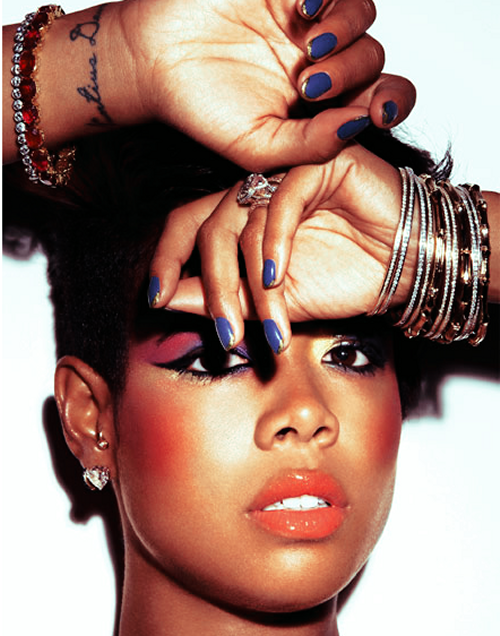 Magnificent Kelis live sexy have thought