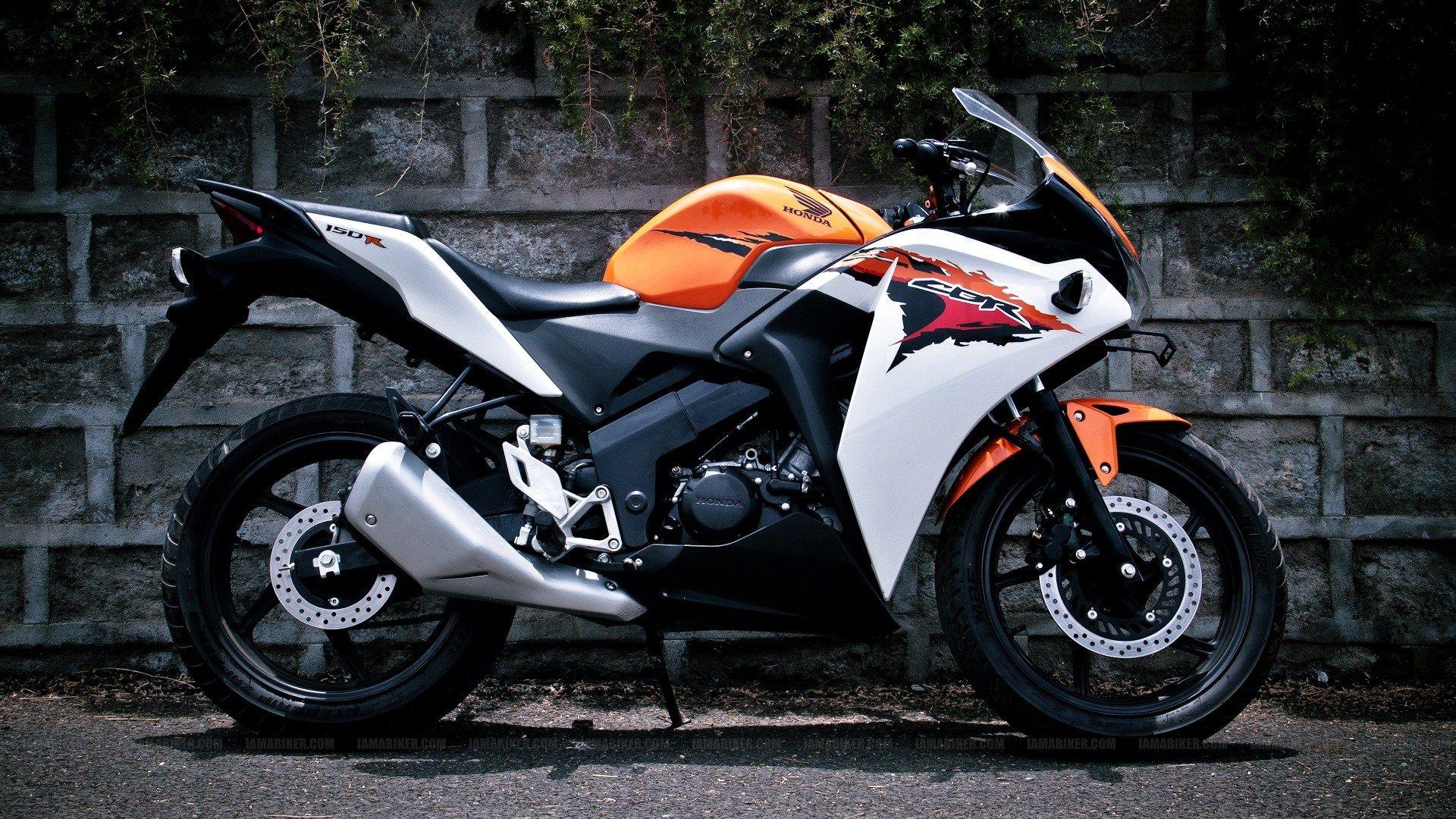 Honda Cbr Motorcycle 4k Hd Desktop Wallpaper For 4k Ultra: Honda CBR 150R HD Wallpapers