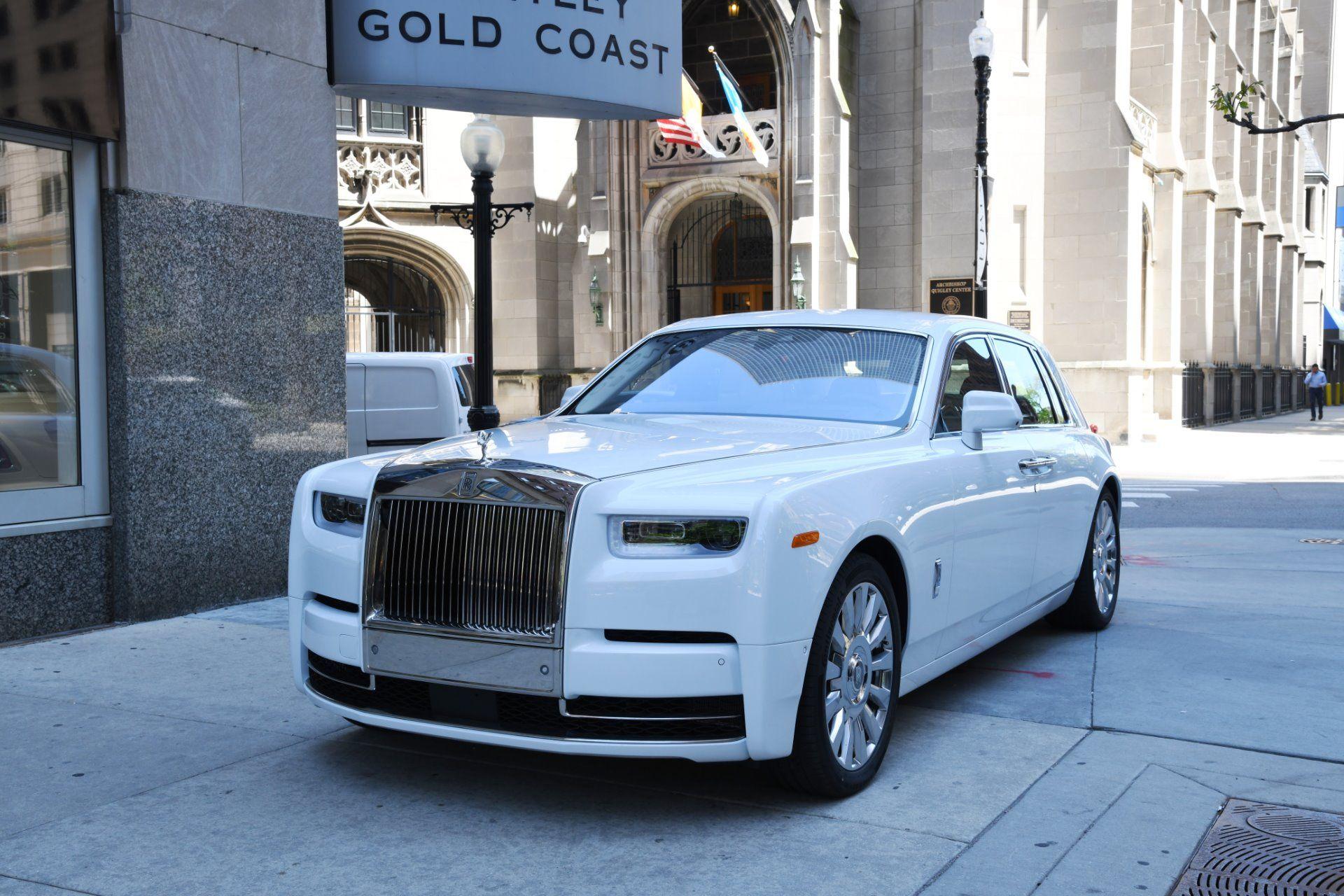 2018 Rolls Royce Phantom Taking Orders Now Stock R514 For Sale Near Chicago Il Il Rolls Royce Rolls Royce Phantom Rolls Royce Luxury Car Dealership