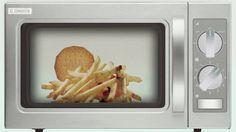 Vuestros mejores trucos y recetas con el microondas