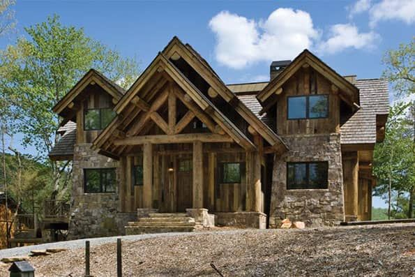 Gallery PrecisionCraft Log Homes