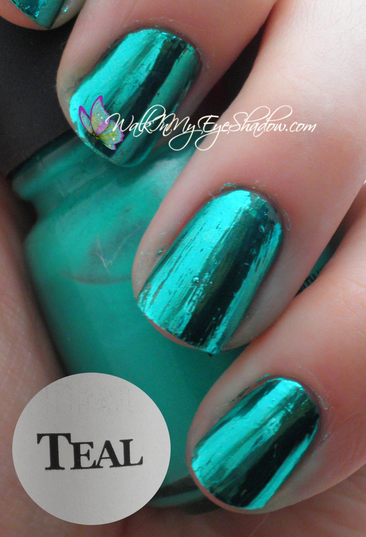 Toe nails :)