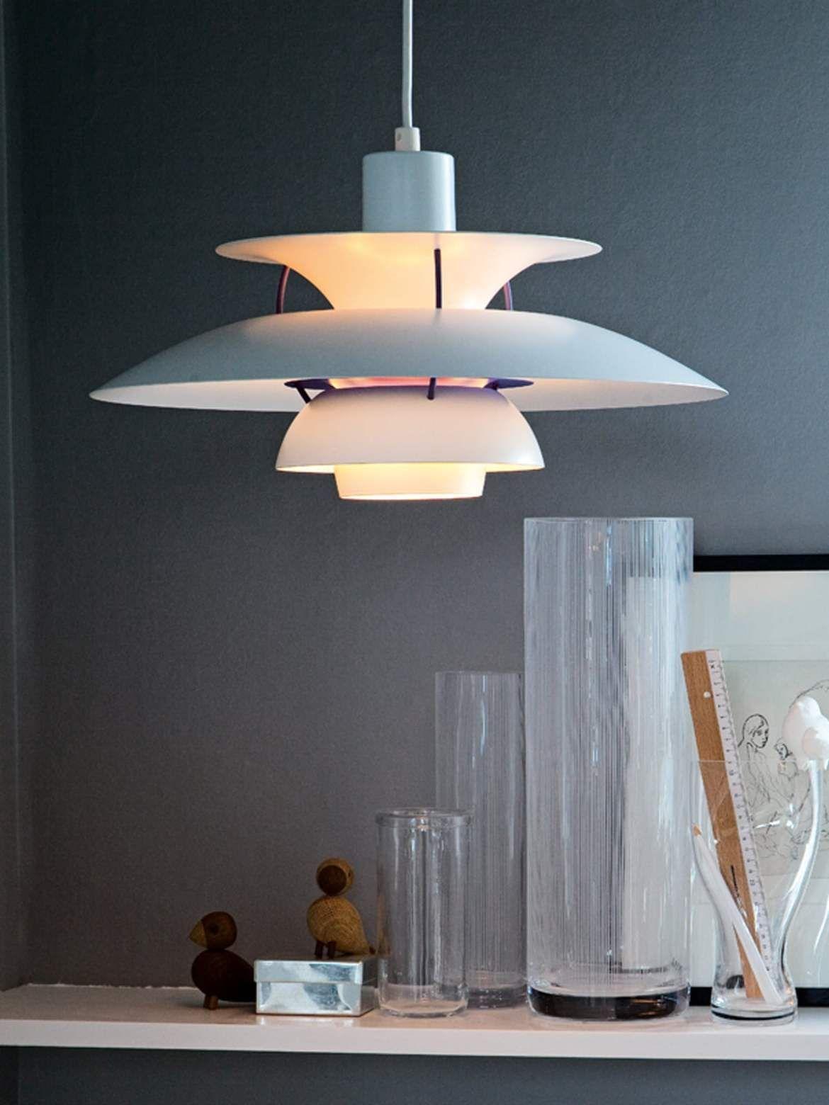 Klassische Designerleuchten Lampen Leuchten Ph Lampen Replica Poulsen Designerleuchten Designklas In 2020 Diy Pendant Lamp Diy Pendant Light White Pendant Lamp