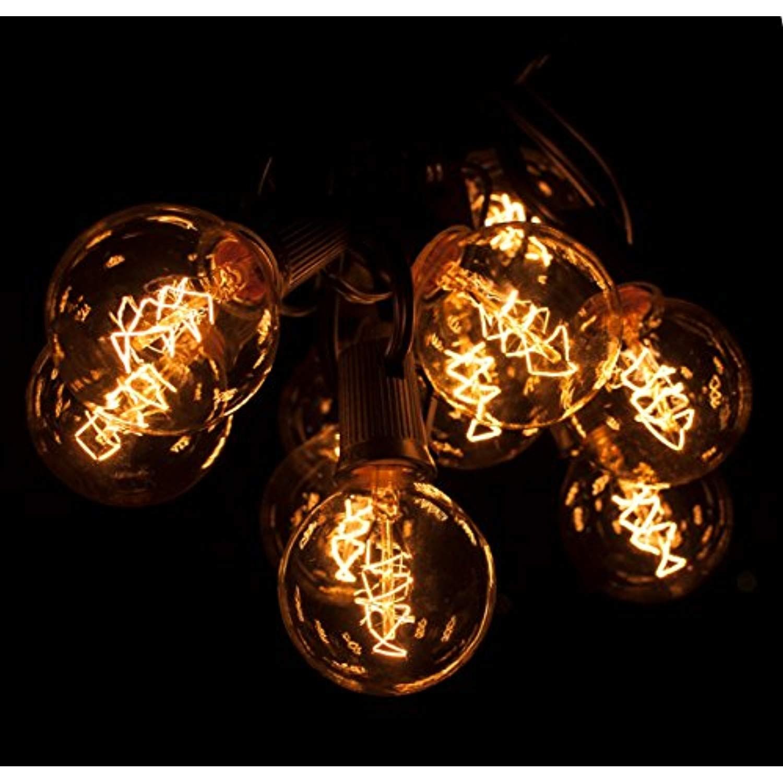 Hometown Evolution String Lights