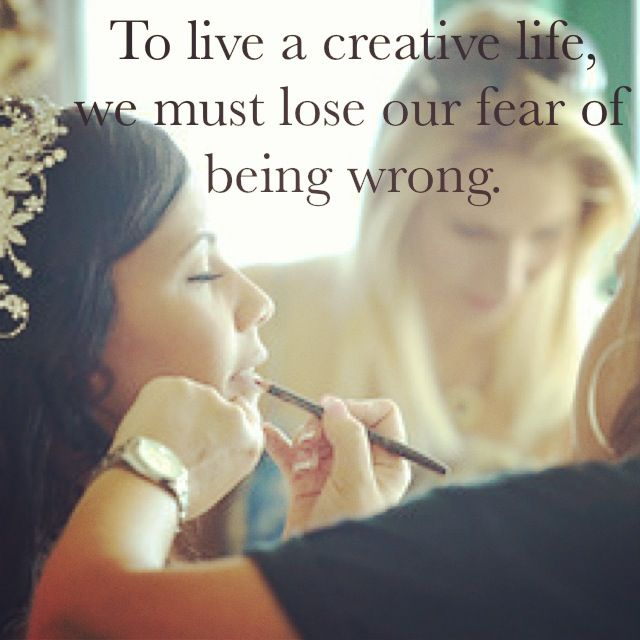 Quotes Makeup Artist Artist Quotes Makeup Quotes Beauty Quotes