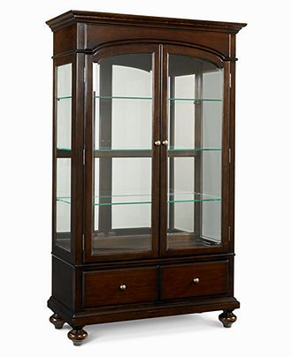 Bradford China Curio Cabinet Same Set As Our Dining Room Table Buffet
