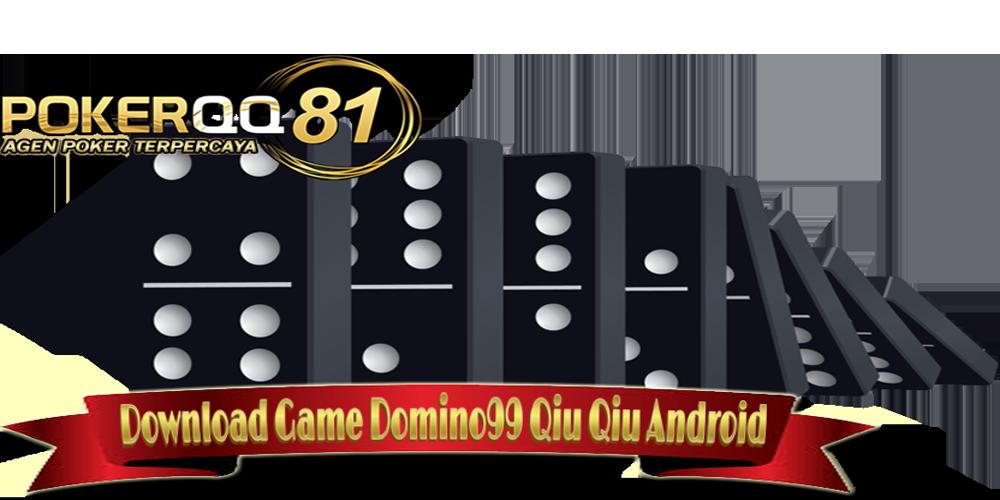 pokerqq81 menyediakan aplikasi untuk download game