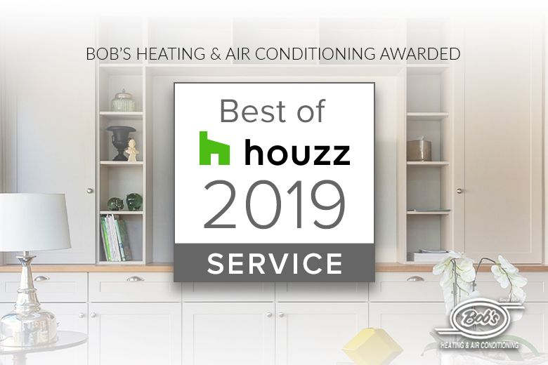 Bob S Heating Air Conditioning Of Woodinville Wa Awarded Best