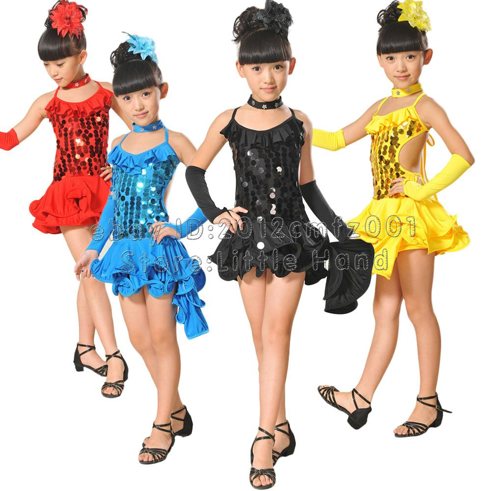 Western Dance Costumes For Boys