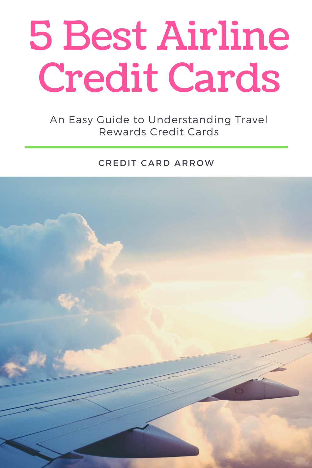 5 Best Airline Credit Cards in 2020 | Best airline credit cards, Airline credit cards, Travel ...