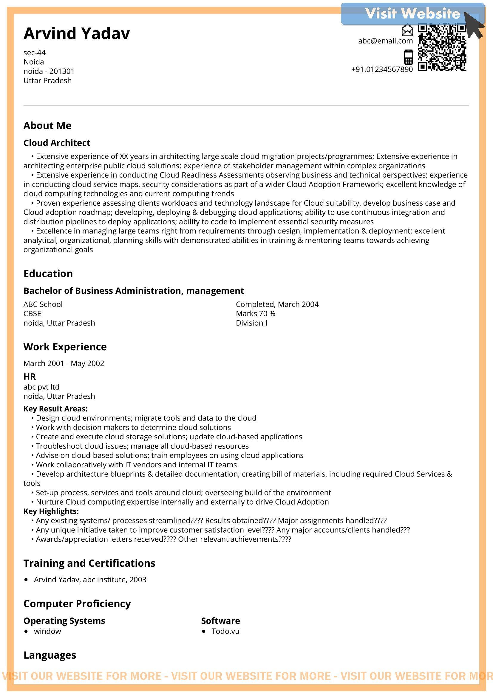 Civil engineering resume cover letter