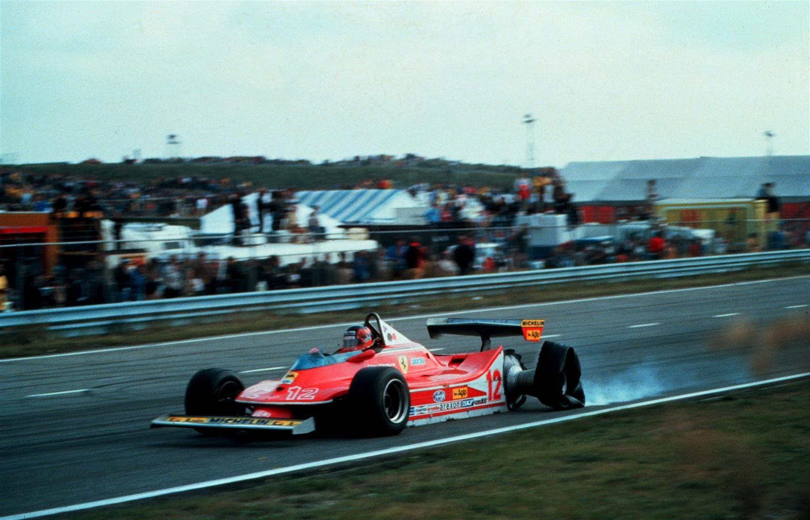 Villeneuve Formel 1