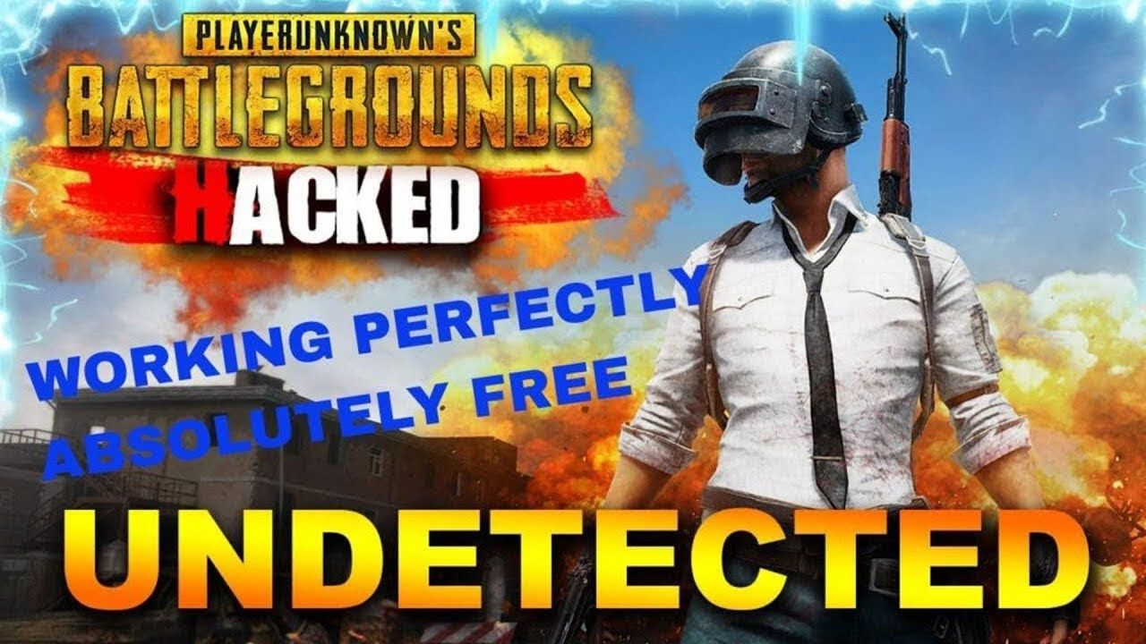 PUBG MOBILE & PC LATEST HACK, WALLHACK, AIMBOT, NO RECOIL 2019