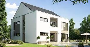 Unsere Fertighäuser Sind Individuelle Architekten Häuser Und überzeugen  Durch Ihre Moderne Und Architektonisch Ansprechende Geradlinigkeit