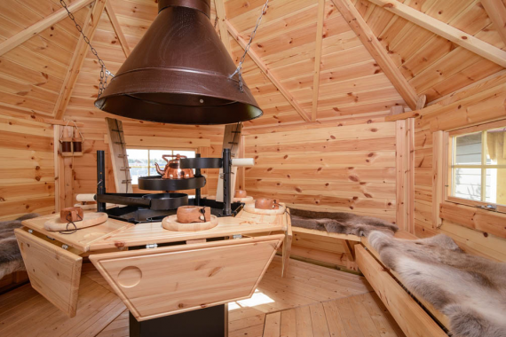 grillkota straight from finland arctic finland house finse kota pinterest finland house. Black Bedroom Furniture Sets. Home Design Ideas