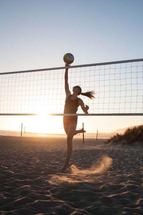 Volleyball Beach Volleyball Pictures Beach Volleyball Beach