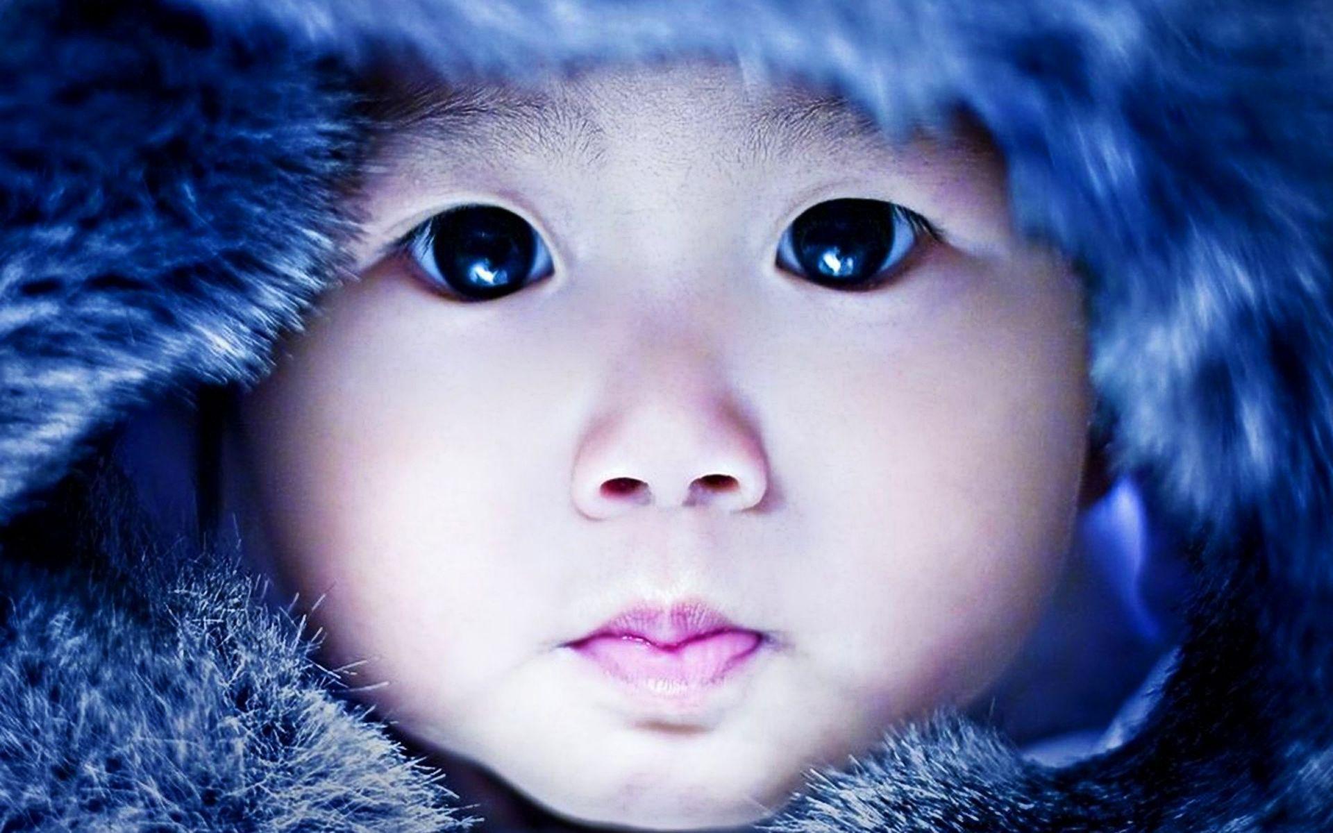 Light Blue Eyes Tumblr wallpaper.