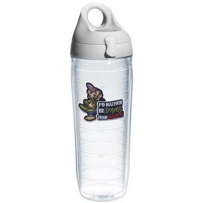 Tervis Tumbler Disney Dopey Water Bottle