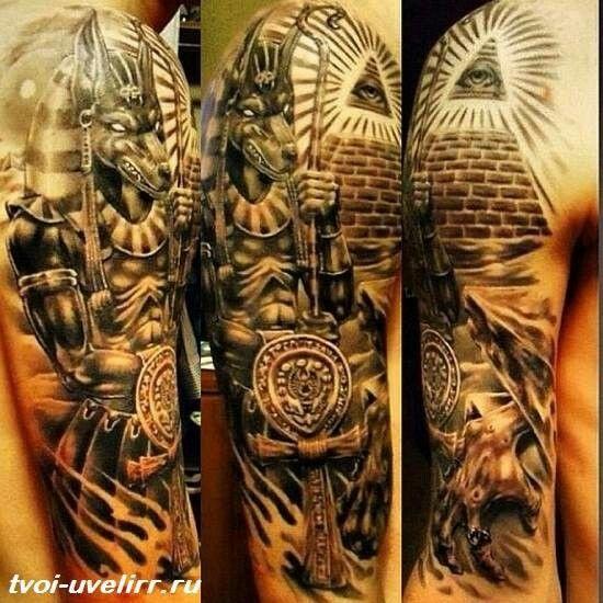 Epingle Par Patrick Tremblay Sur Bras Egypt Ptremblay Tattoos