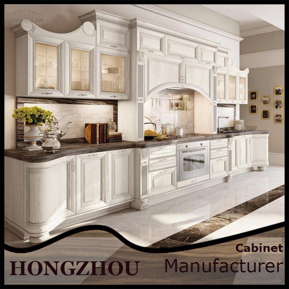 European Style Kitchen Cabinets European Style Kitchen ...