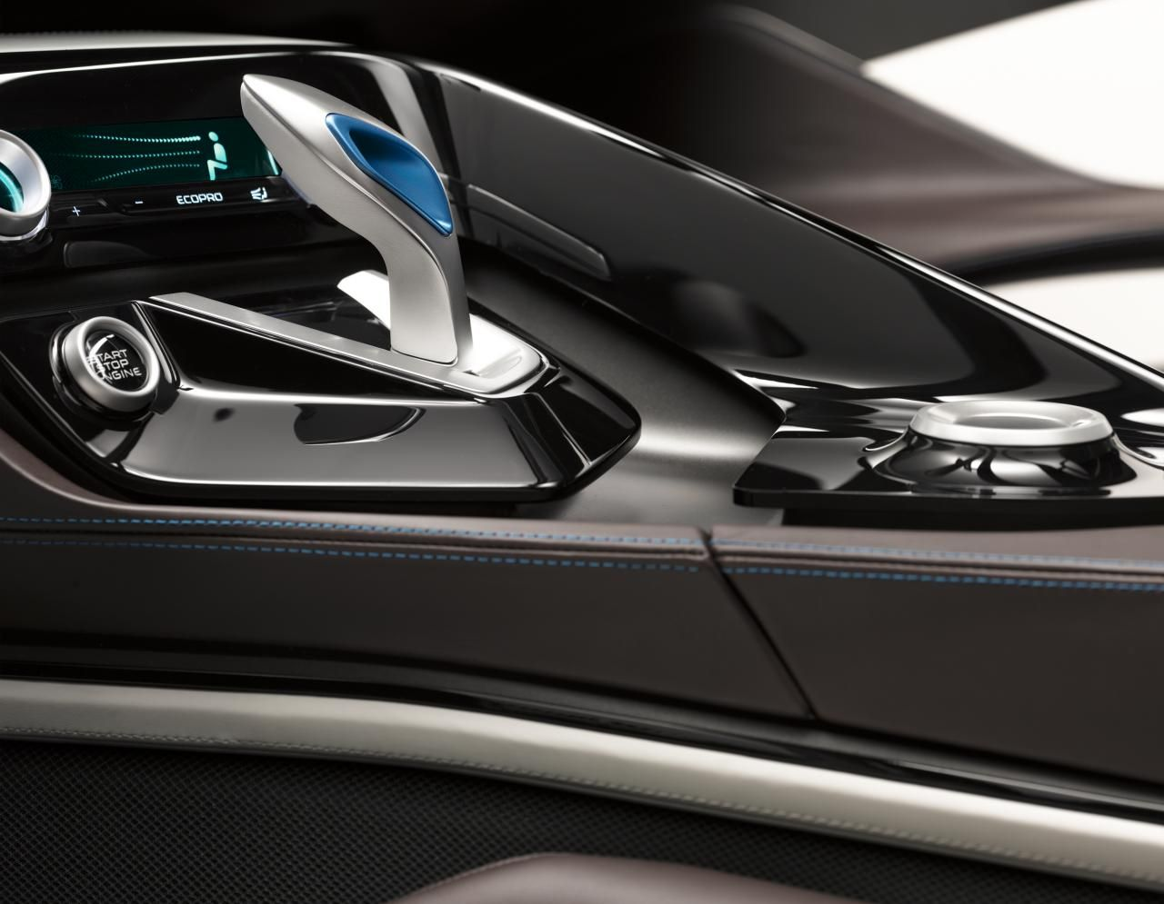 2011 BMW i8 Concept – Галерея | Transport design | Pinterest | Bmw ...