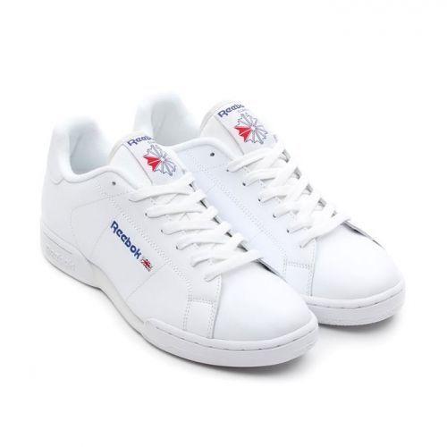83460286e136d retro tennis shoes for men - Google Search Reebok Npc Ii