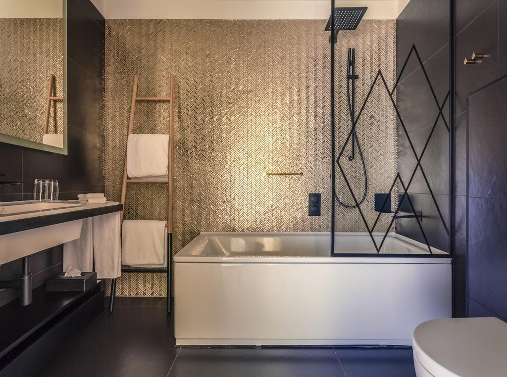 Badezimmer Hotel ~ Booking.com: hotel indigo warsaw nowy Świat warszawa polen