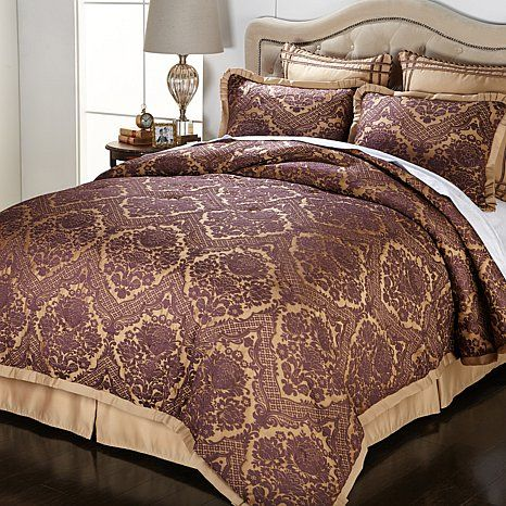 Estate By Highgate Manor Naples 6 Piece Comforter Set Available