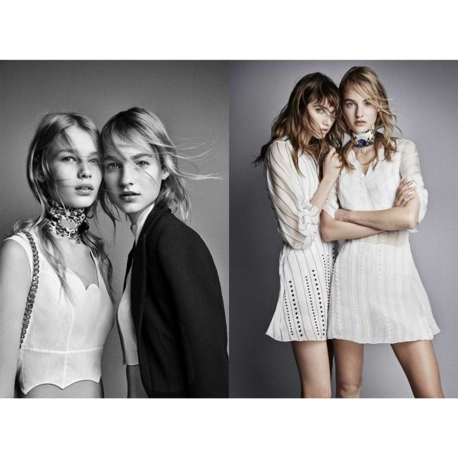 Why these are the best campaigns of spring/summer '16 - Vogue Australia