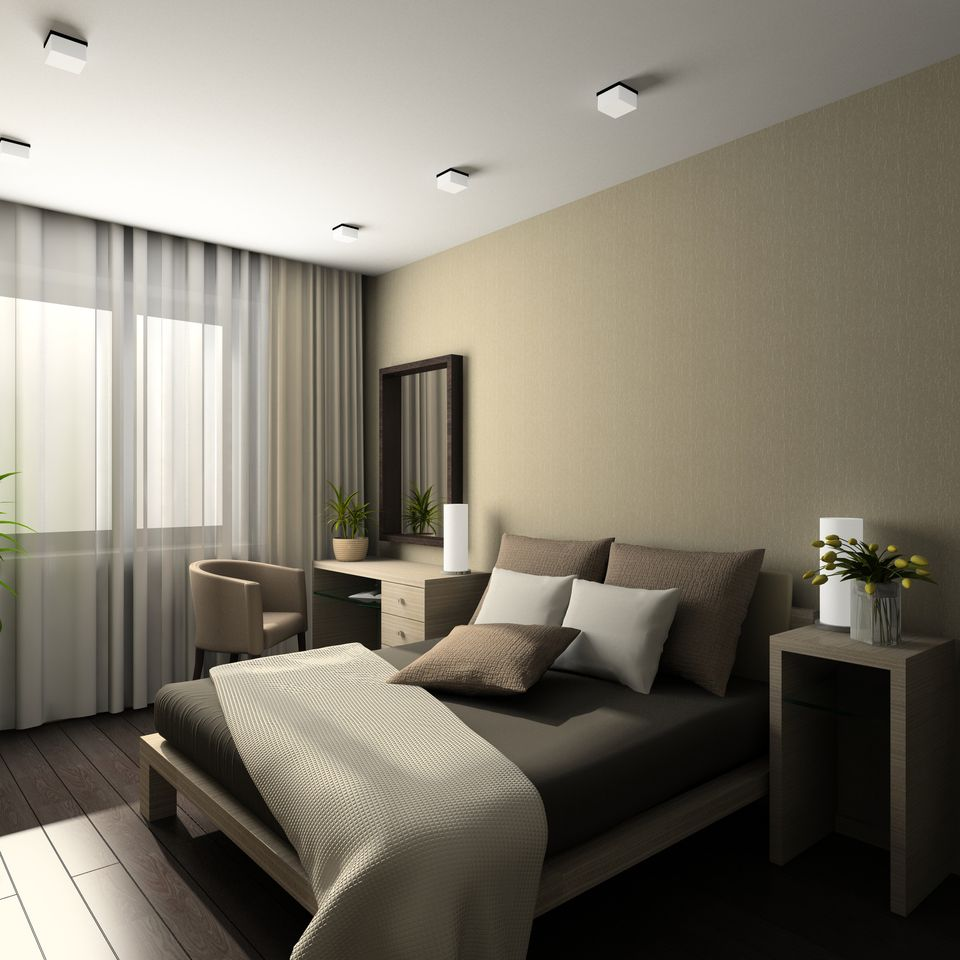 Dormitorios principales modernos best dormitorios images for Ideas de decoracion para recamaras