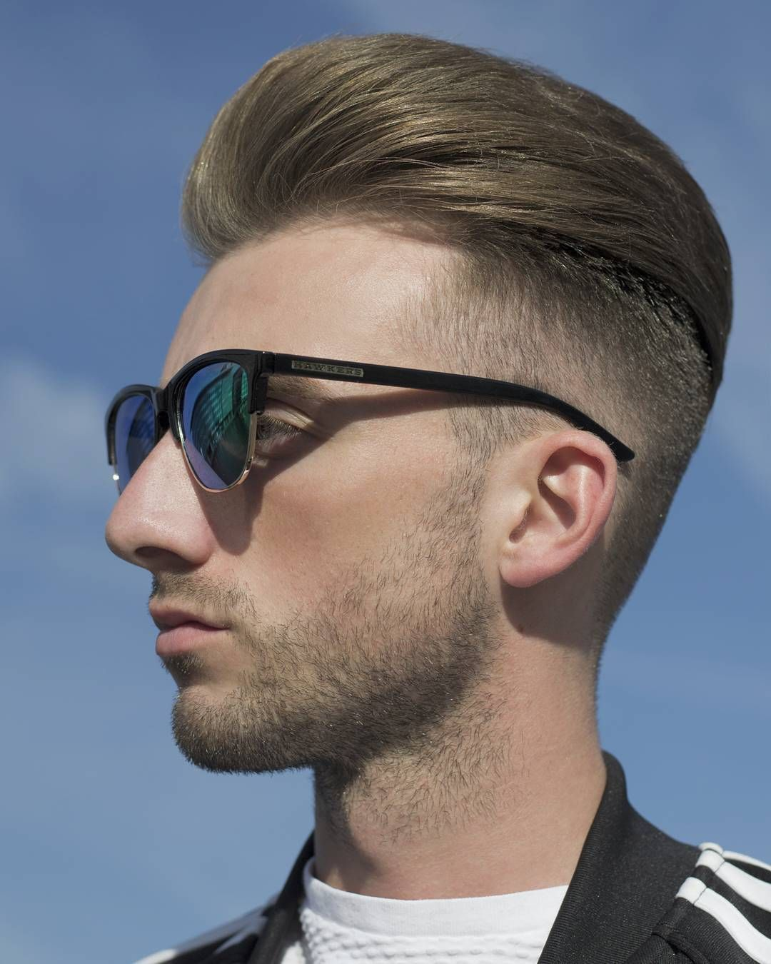 20 hairstyles for men with thin hair add more volume in