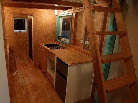 Mobili Loft ~ Tiny house hunting alice s mobile loft s e тιny нoυѕegaѕм