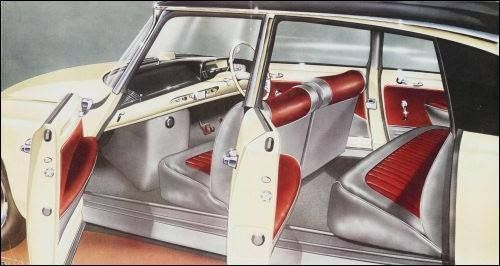 Citroen Ds Interiors Https Www Pinterest Com Laurenscloete