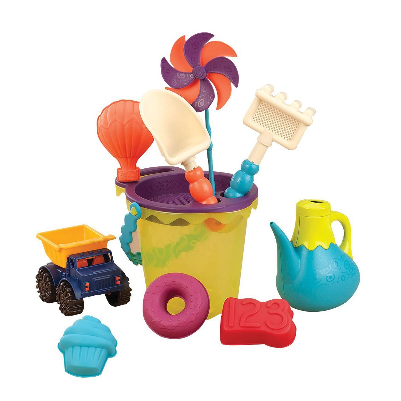 Battat B. Ready Beach Bag by Battat | Water toys, Toy and Sports toys