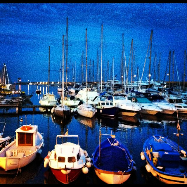 San Remo Yacht Club