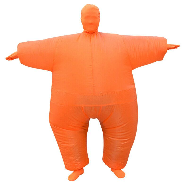 34+ Inflatable suit ideas