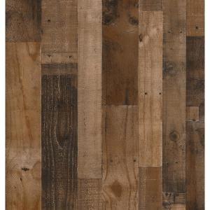 enkor barnwood collection 3/8 in. x 6 in. x 64 in
