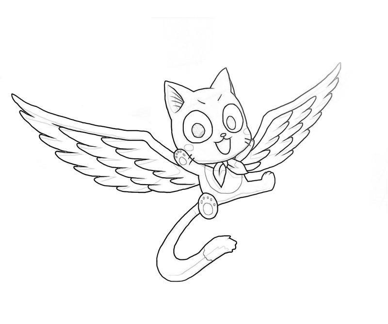Fairy Tail Coloring Pages Happy Mermaid Coloring Pages Fairy Tail Coloring Pages
