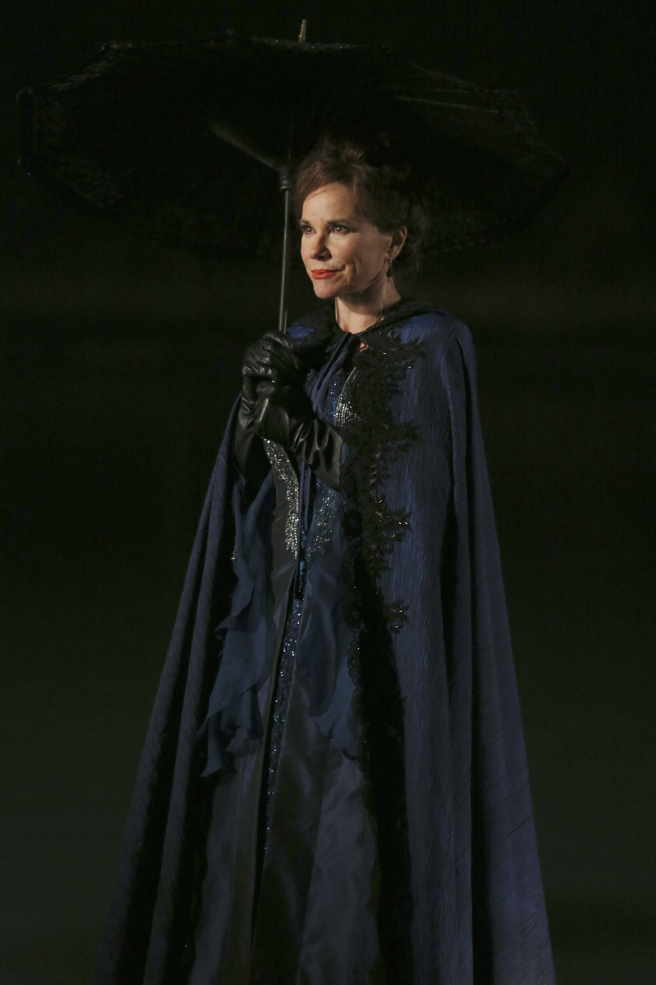Barbara Hershey As Cora In Once Upon A Time 2011 Present Once