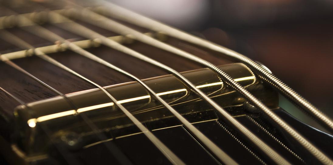 Ever Wondered How Guitar Strings Work Here S Some Quick Insight Rastilho Boas Ideias Violao