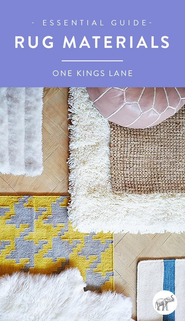 What Rug Material Is Right For Your Home Rug Material Cool