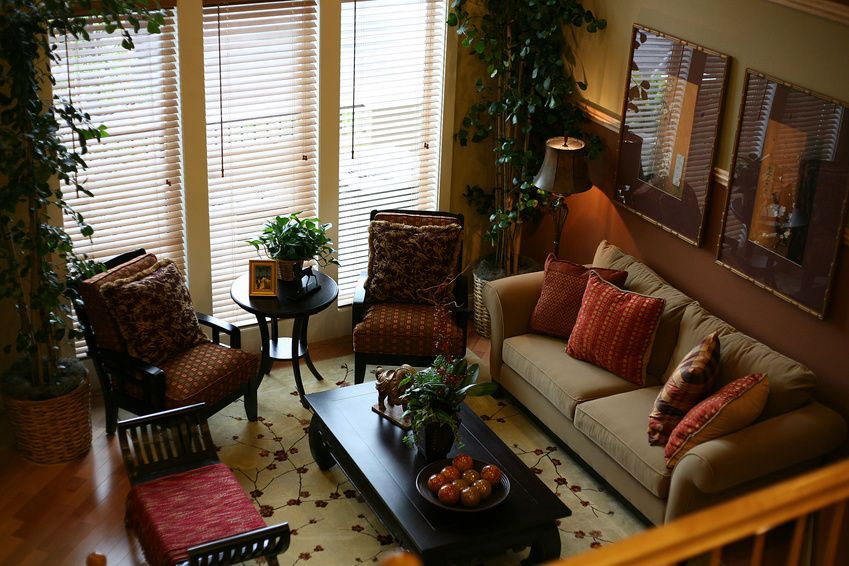 How To Arrange Plants In Your Living Room House Design Photos Interior Design Dining Global Living Room