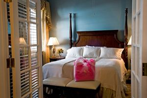 Mary Marshall Suite - Suites in Savannah, GA