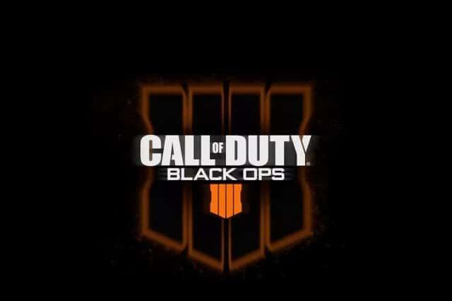 Call Of Duty Black Ops 4 Call Of Duty Black Ops Call Of Duty Black