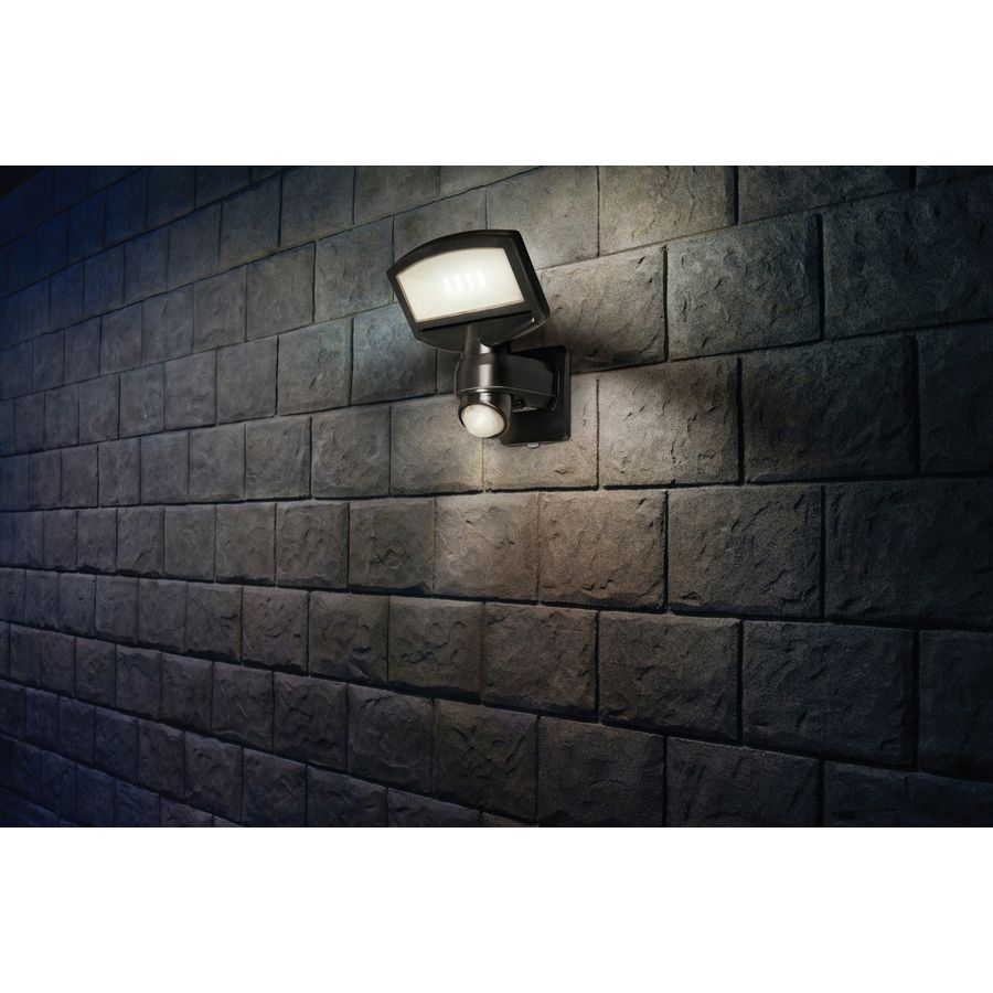 Shop Utilitech Pro 180-Degree 1-Head Black Solar Powered Led Motion-Activated · Led Flood LightsLowesSolarCherryBackyard  sc 1 st  Pinterest & Shop Utilitech Pro 180-Degree 1-Head Black Solar Powered Led ... azcodes.com