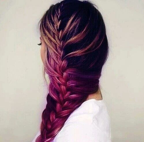 Would like to do it with my haor