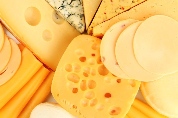 The crazy way cheese (yes, cheese) can help you lose weight