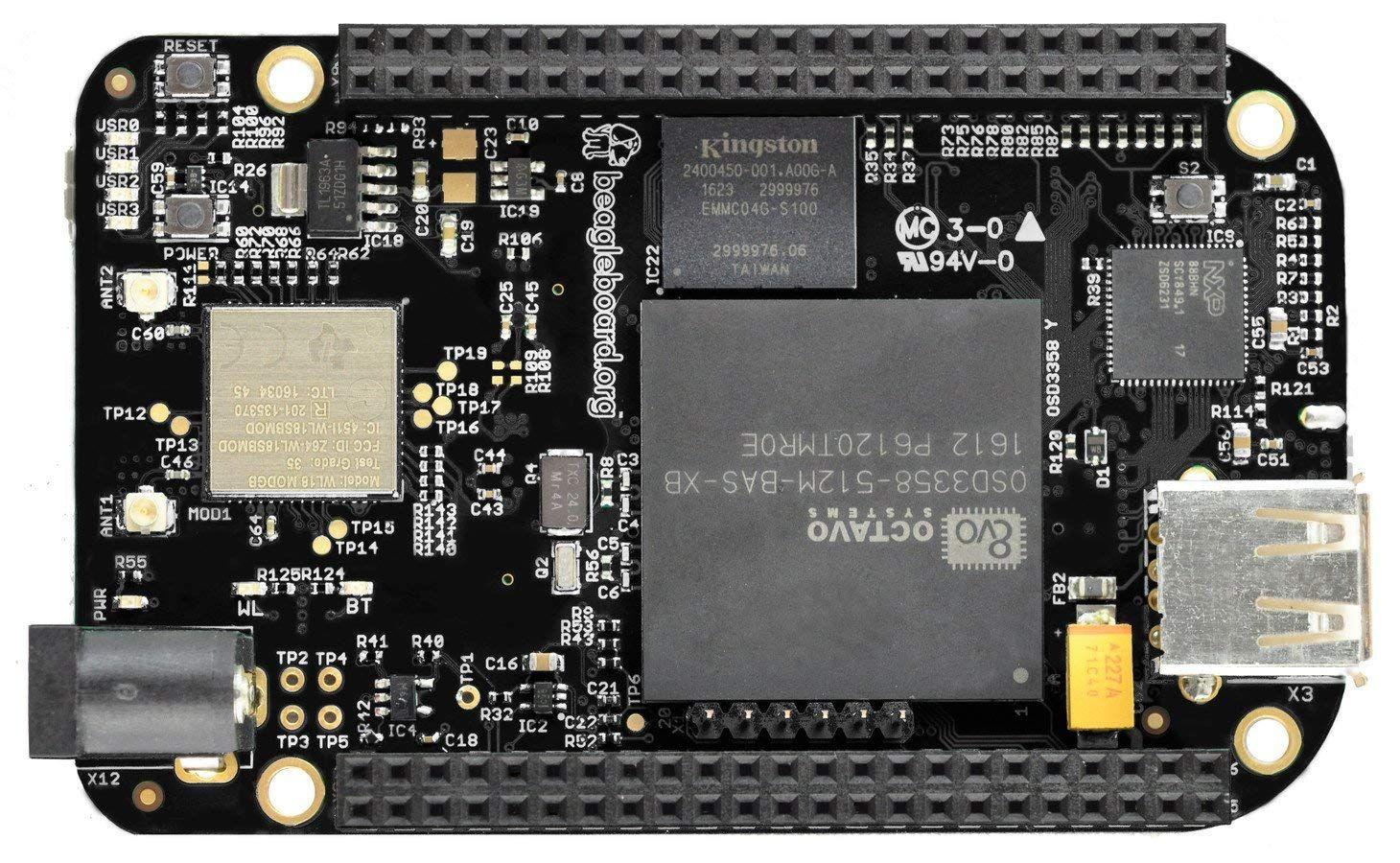 Beaglebone Black Support From Embedded Coder Hardware Support
