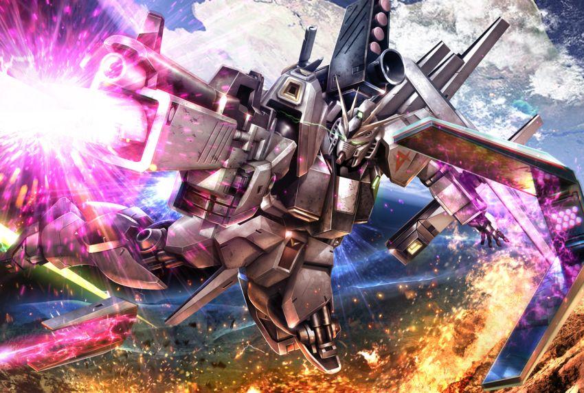 Pin on Gundam, mecha, & armor