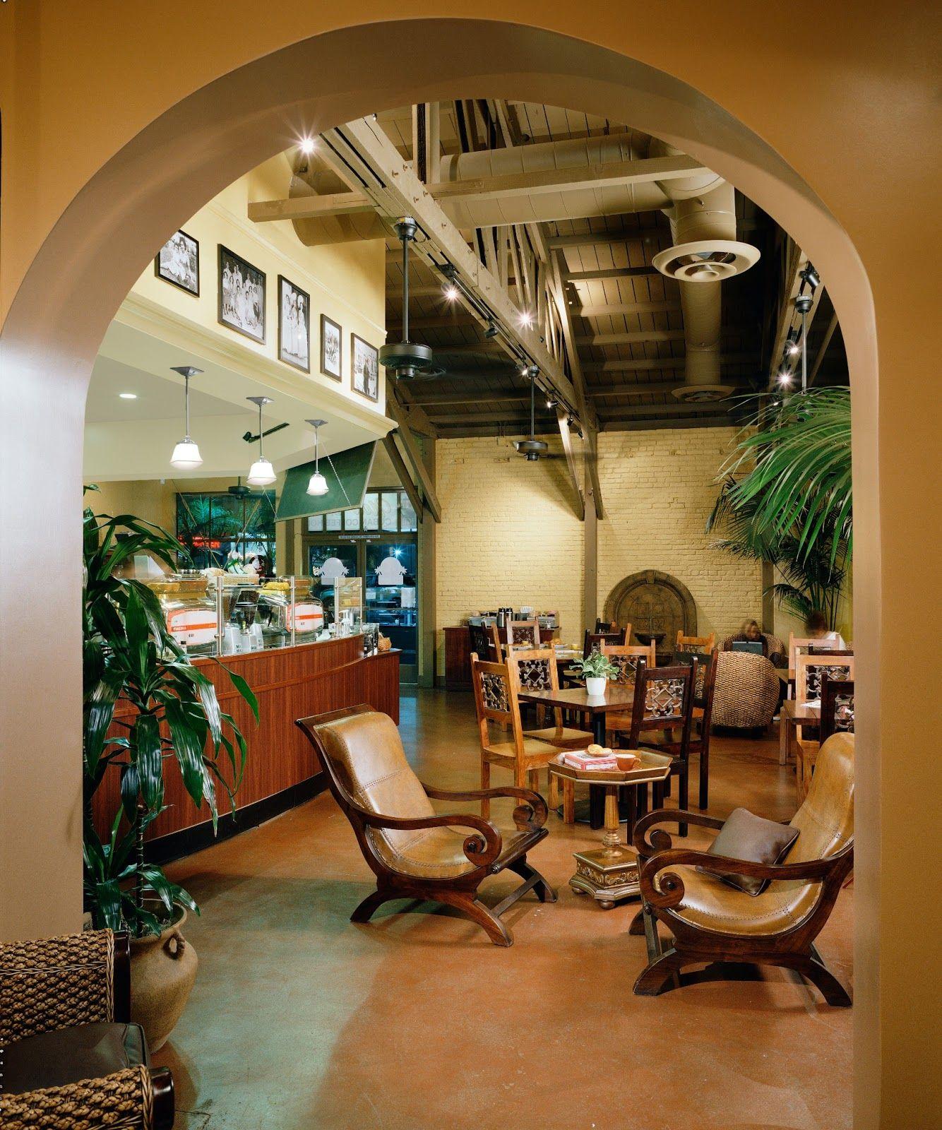 Eco Chic Green Interior Design Healthy Living Cuban Flair